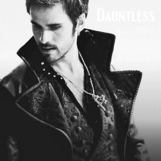 Dauntless - A Tristan d'Aumont Playlist