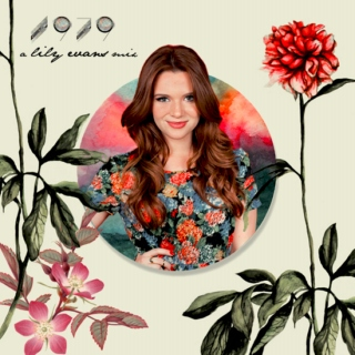 ( &. lionhearted. ) ( a lily evans playlist. )