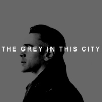 the grey in this city; a percival graves mix
