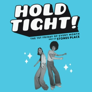 HOLD TIGHT! VOL 15