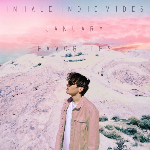 Monthly Favorites: January 2017