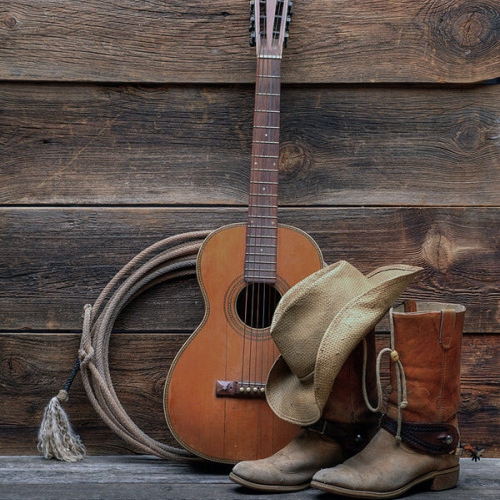 New Country, Old Soul