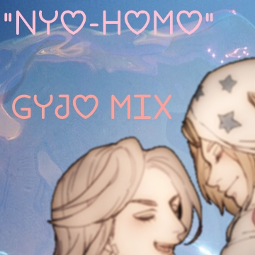 NYO-HOMO - GyJo Mix