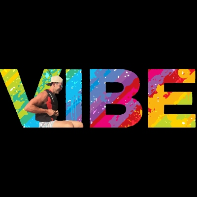ride the vibe