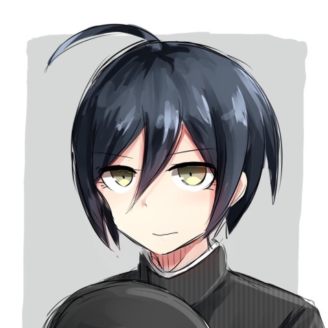 Saihara in Love