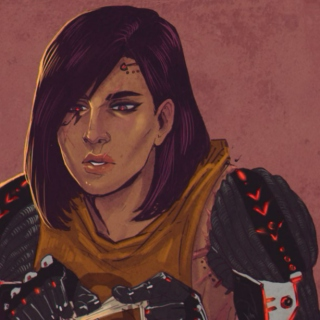 Talon!Pharah