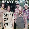 Songs with a sense of humor