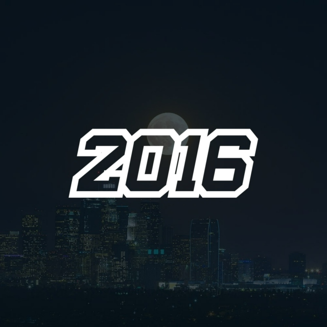 2016 | The Best Shit