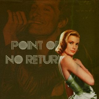 Point of no return [Layla Brown]