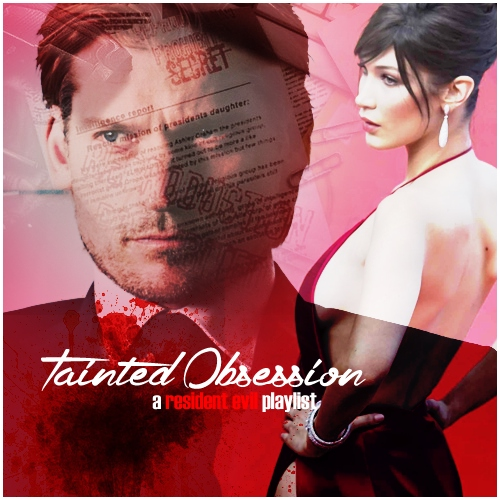 Tainted Obsession.