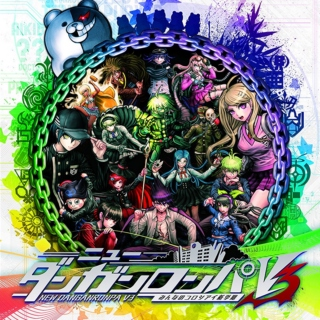 New Dangan Ronpa V3