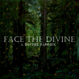 Face The Divine