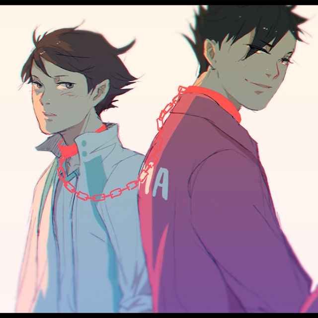 mercy on my heart | oikuroo