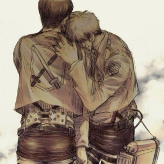 Now That You're Gone - A Jeanmarco Fanmix