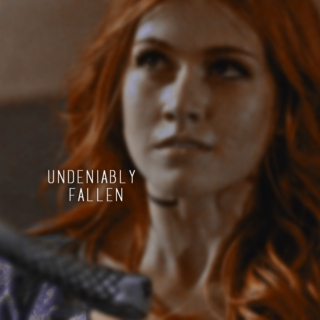 undeniably fallen; forever saved [clizzy fanmix]