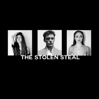 the stolen steal.