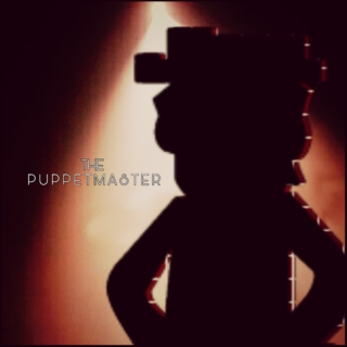 [ The PUPPETMASTER ]