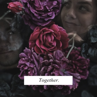 together.