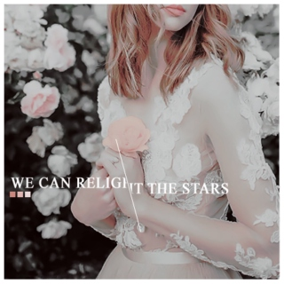 We can relight the Stars