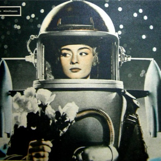 Old Songs for Space Travel vol. II