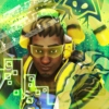 Lucio Gives Up the Funk