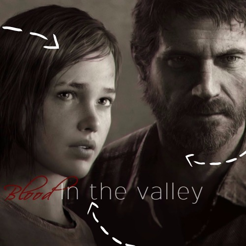Blood In The Valley