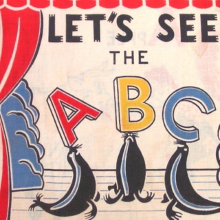 the ABC jams