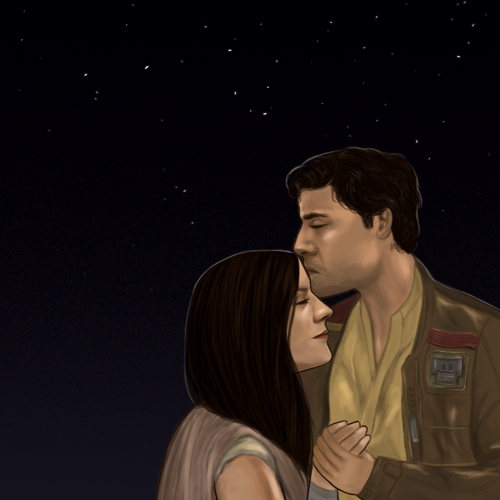 """""""you are my entire galaxy"""""""