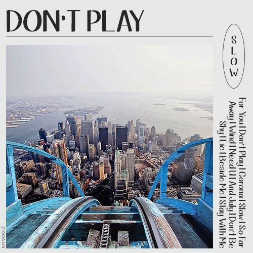 Don't Play