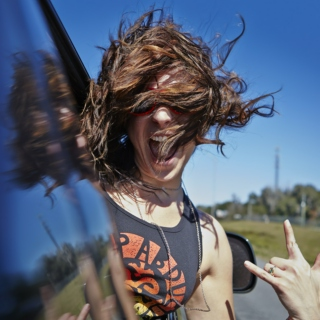 Driving With the Windows Open, Pt. 2: Rock'n'Roll All Night