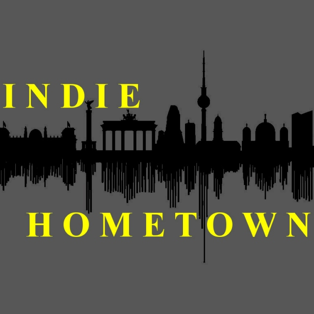 IndieHometown's Trendy Tracks (February2017)