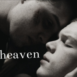 Heaven - A Playlist for Ian and Mickey