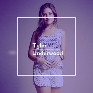 Tyler Underwood