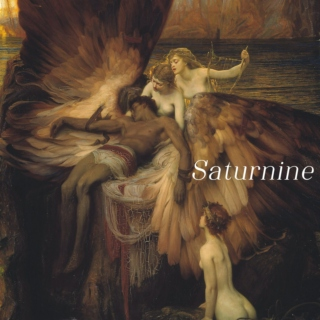 Saturnine | Mercykill