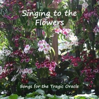 Singing to the Flowers