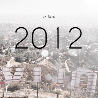 or this: 2012