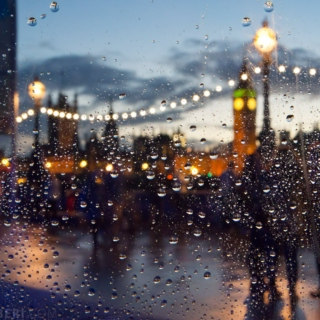 Raining in London, v.2