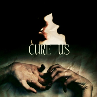 CURE US // Siblings In Love