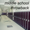Middle School Throwback Mix 2