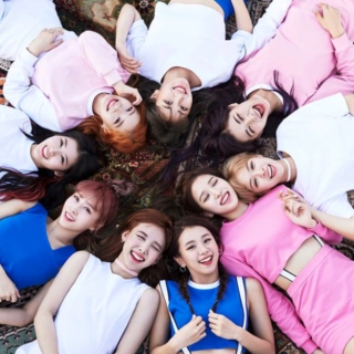 K-Pop Girl Group Anthology: 2014 - 2016