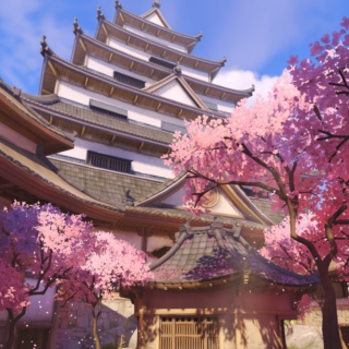 World Traveler: Shimada Castle