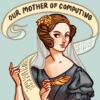 More Than Merely Mortal (or, why ada lovelace is a boss™)