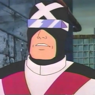 unbeknownst to speed, racer x is actually his older brother, rex racer, who ran away from home years ago and is now known as the masked racer