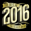 Best Hard Rock Songs of 2016