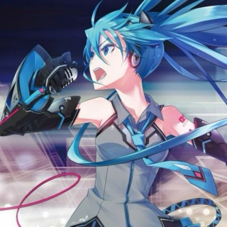 Fast/Upbeat Vocaloid Songs/Covers