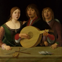 8 SONGS FROM The Golden Era of the Troubadours
