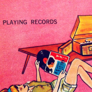 Playing Records