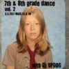 7th & 8th grade dance vol. 2