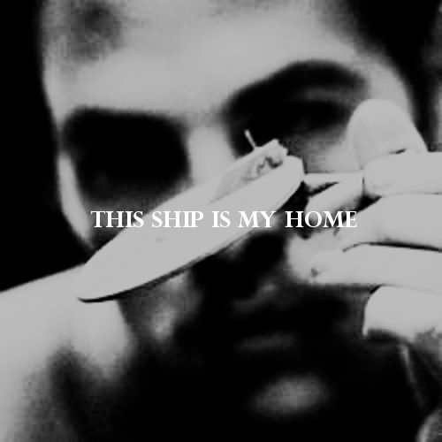 This Ship Is My Home