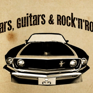 Classic Rock Story 36: Ride On